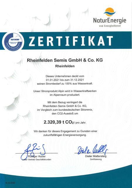 Rheinfelden Semis GmbH Co KG_Alpin_esb